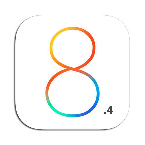 lansare iOS 8.4