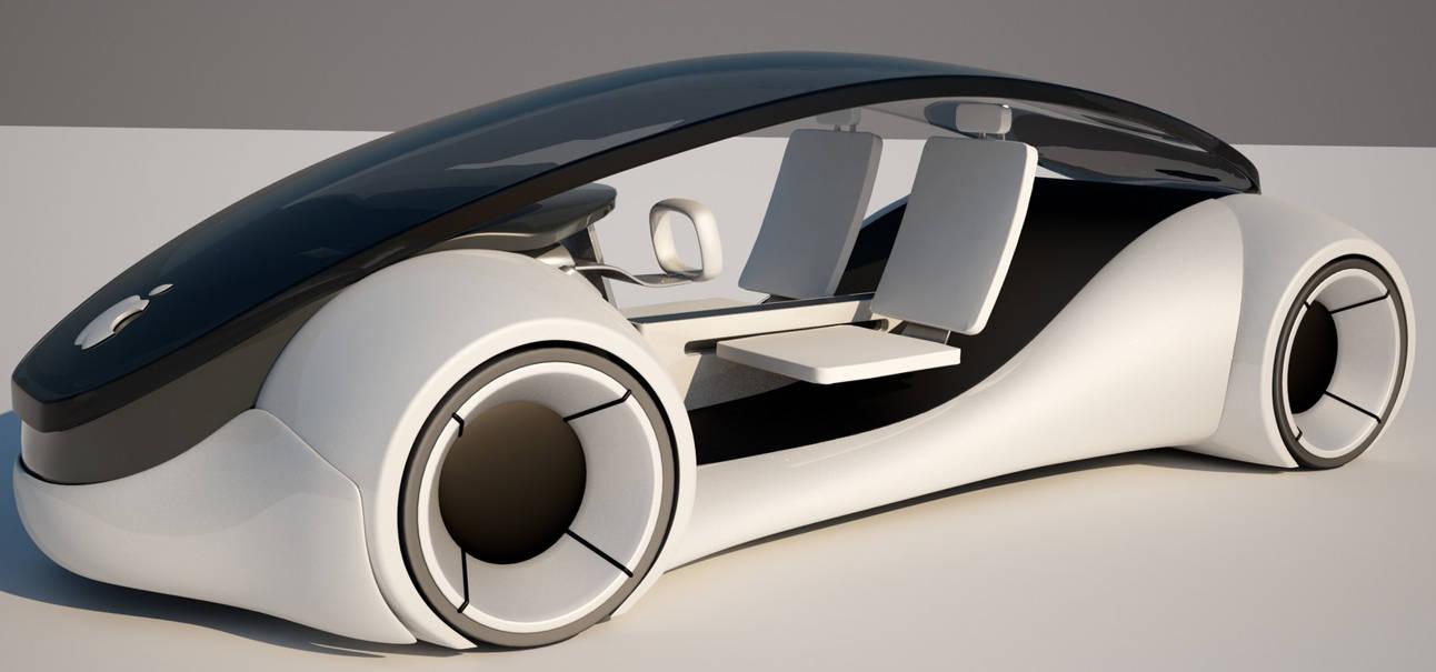masina Apple dezvoltare
