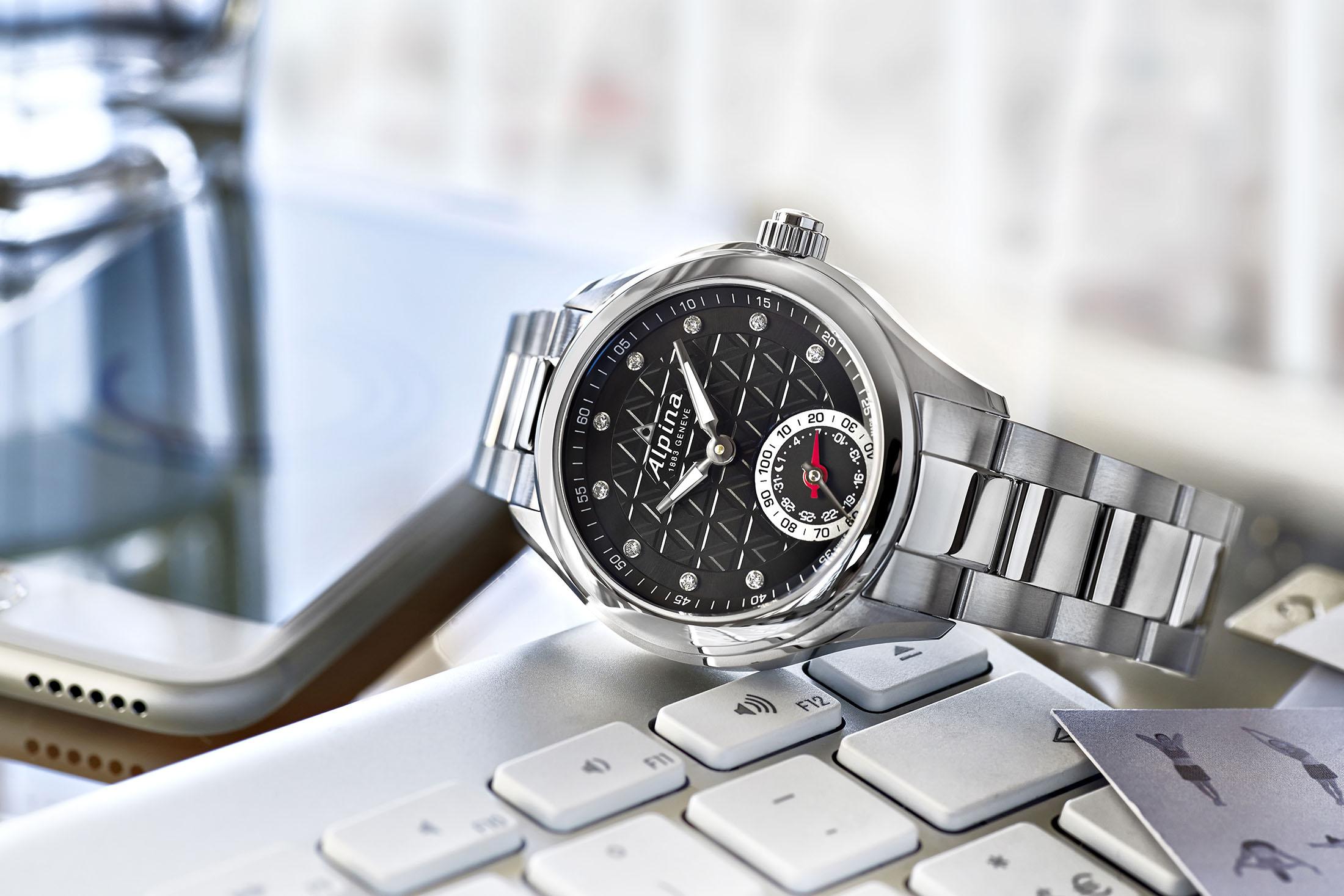 smartwatch lux Elvetia 1