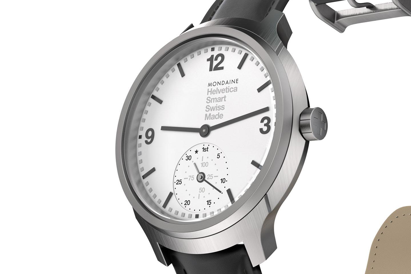 smartwatch lux Elvetia 2