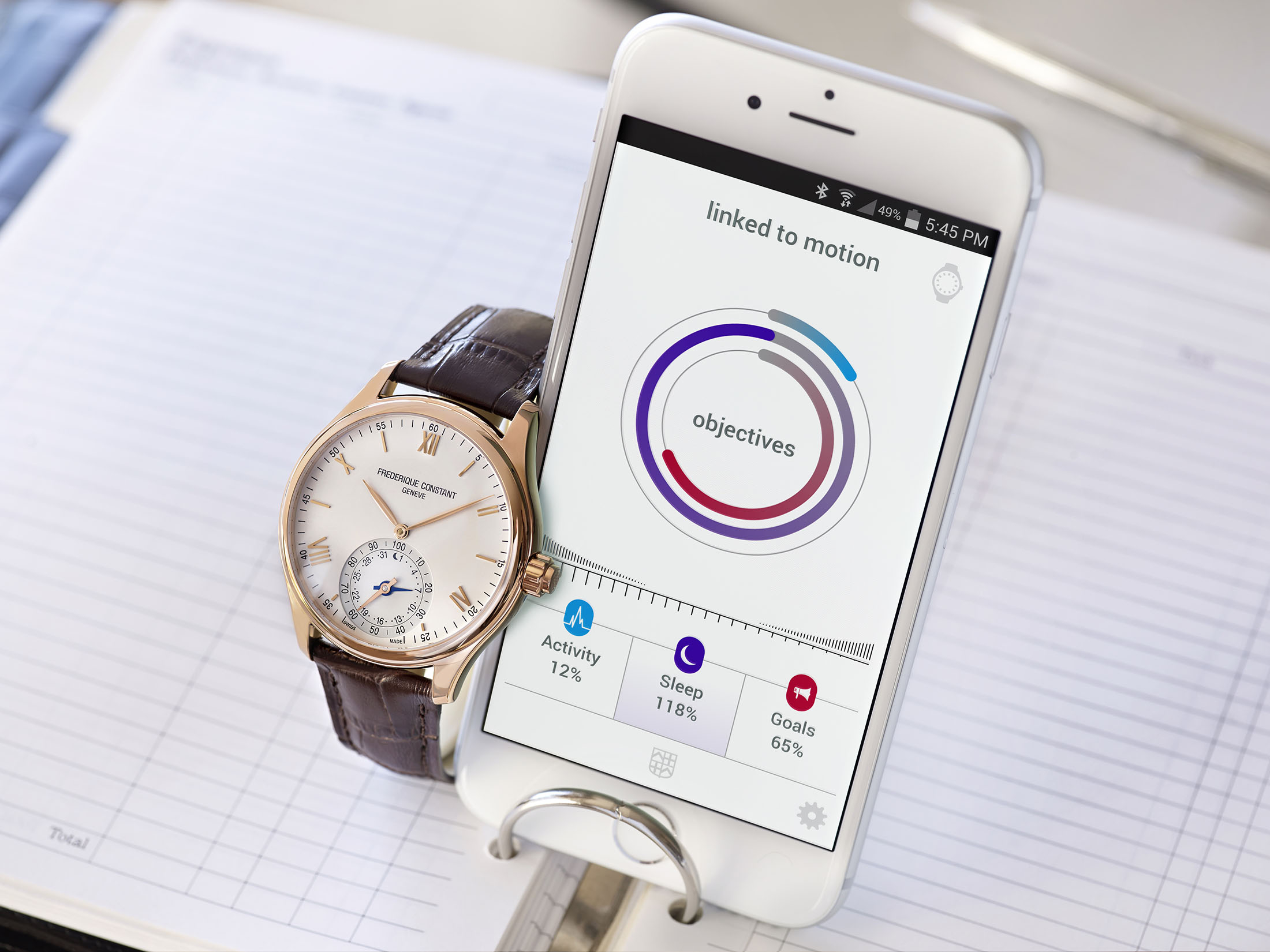smartwatch lux Elvetia