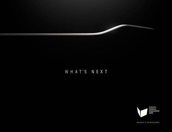 stream live prezentare Samsung Galaxy S6