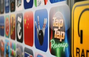 App Store hero