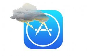 App Store iTunes iCloud nu functioneaza