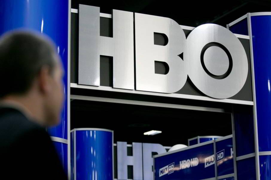 Apple HBO