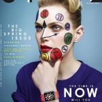 Apple Watch Style magazine