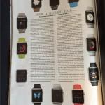 Apple Watch Style magazine 2