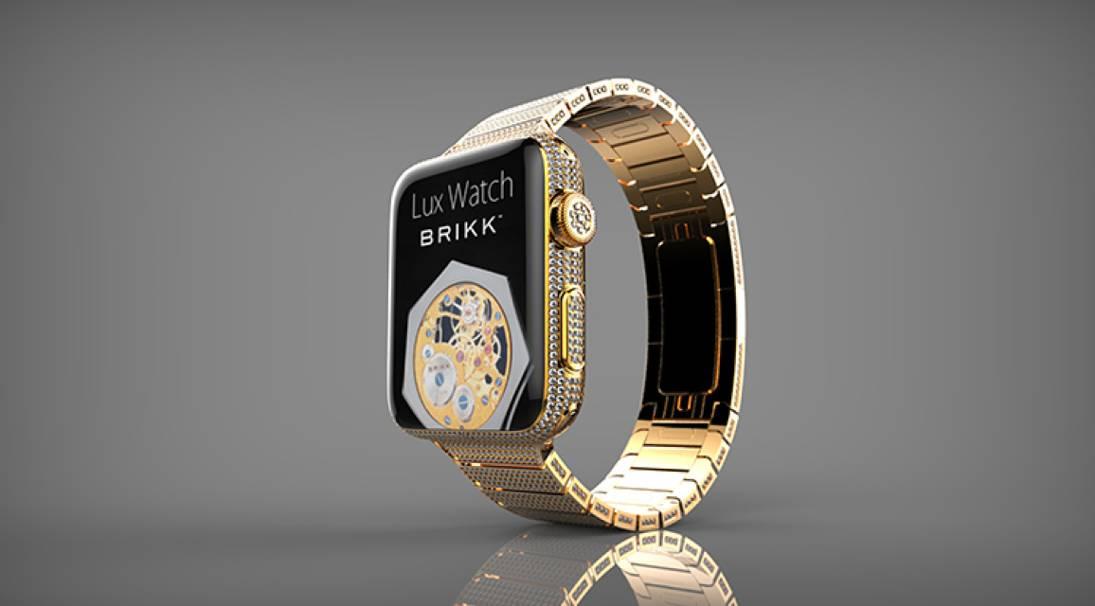 Apple Watch aur 115.000 dolari 1