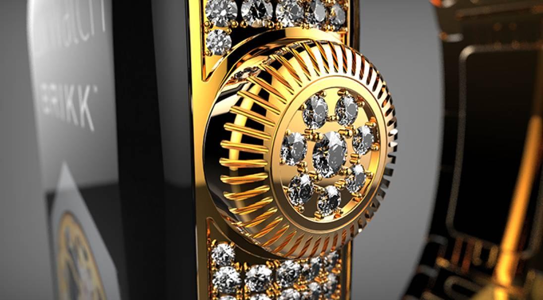 Apple Watch aur 115.000 dolari 3