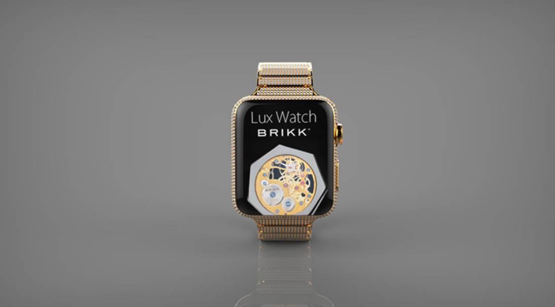 Apple Watch aur 115.000 dolari