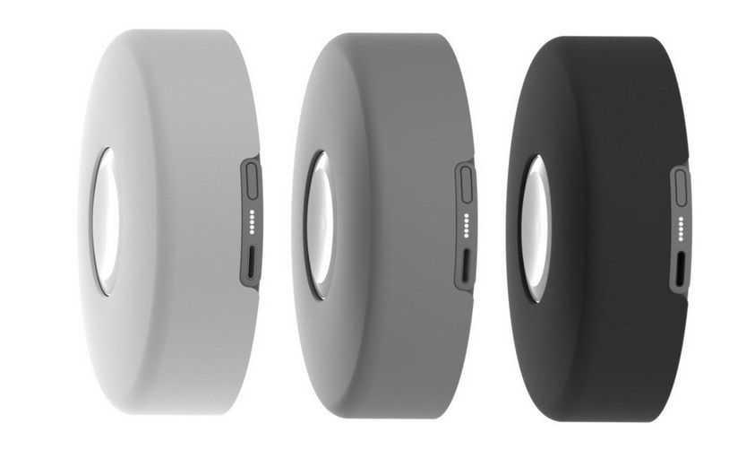 Apple Watch baterie portabila