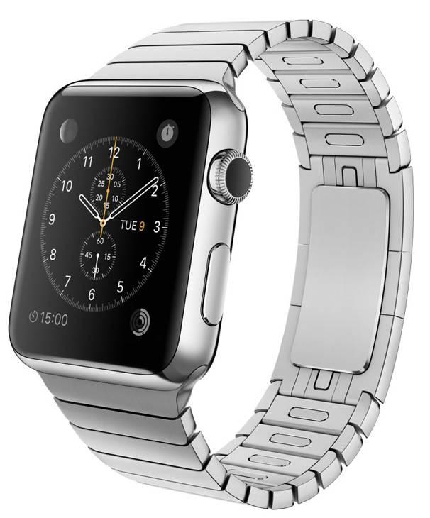 Apple Watch bratara Link