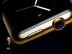 Apple Watch elegant