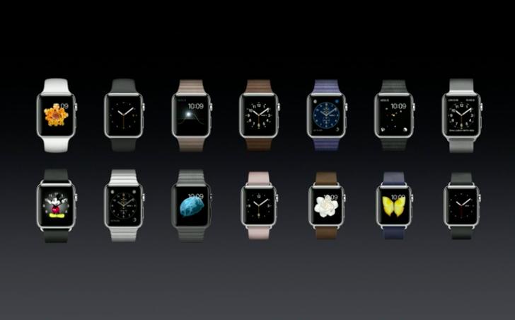Apple Watch preturi si lansare