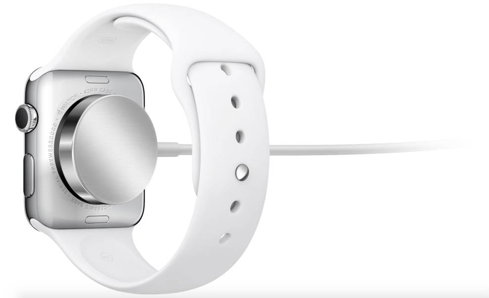 Apple Watch incarcare