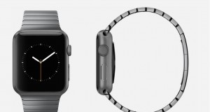 Apple Watch platina