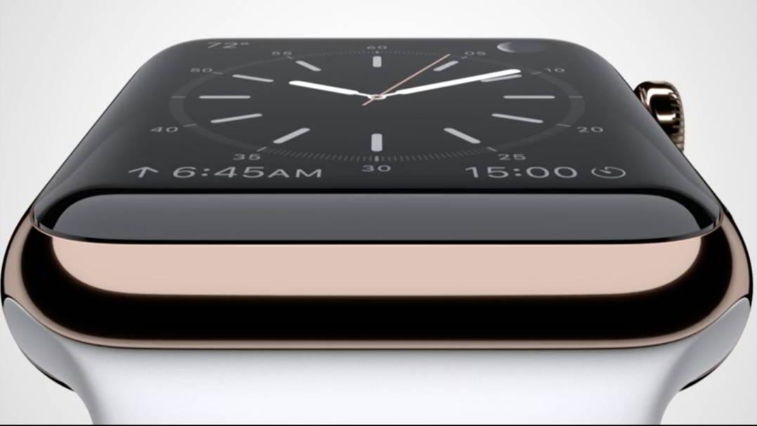 Apple Watch premiu design