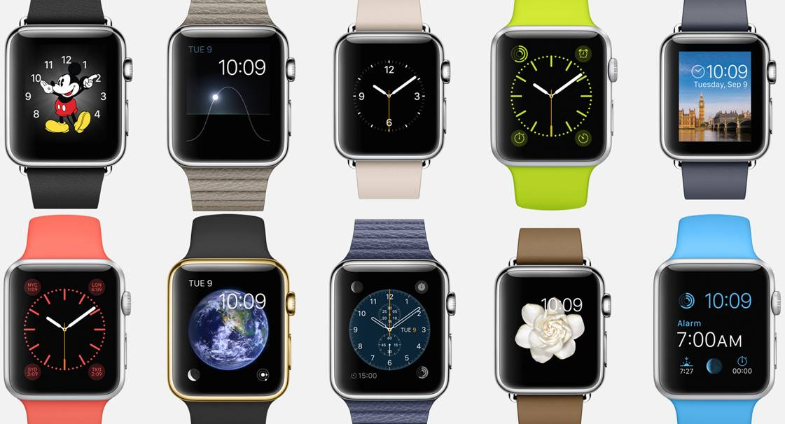 Apple Watch probleme productie