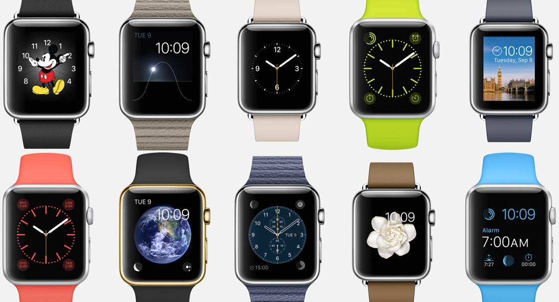 Apple Watch probleme productie