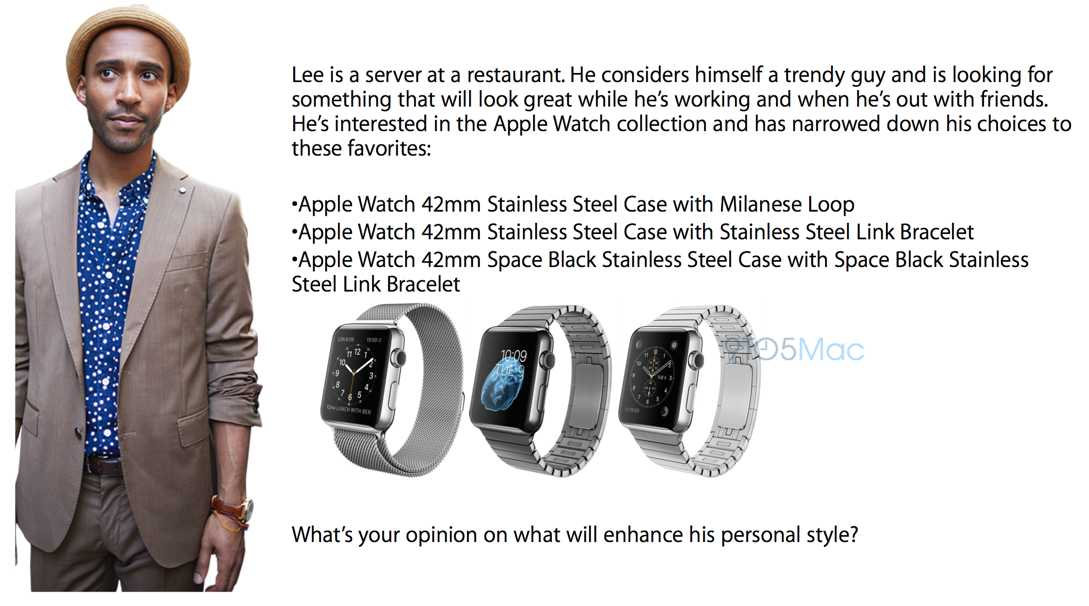 Apple Watch recomandari