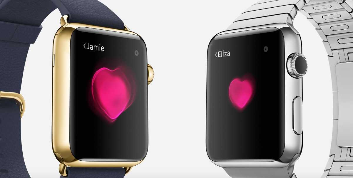 Apple Watch stoc lansare