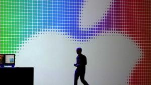 Apple iClouds
