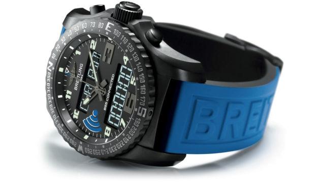 Breitling B55