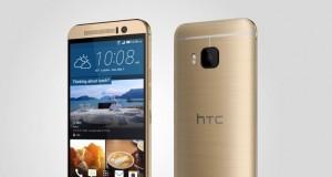 HTC ONE M9 imagini oficiale 1