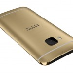 HTC ONE M9 imagini oficiale