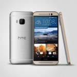 HTC ONE M9 imagini oficiale 5