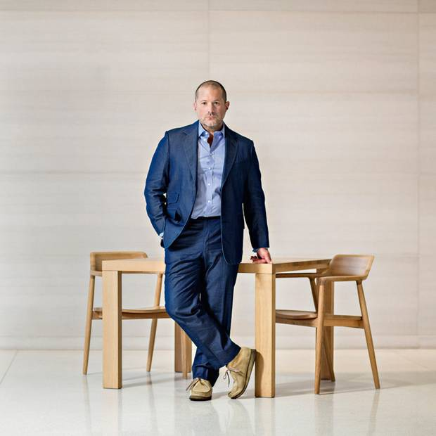 Jony Ive interviu Apple Watch