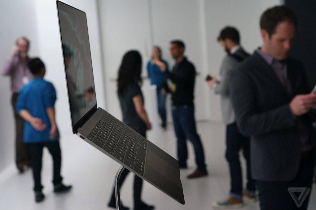 MacBook cu Retina Display