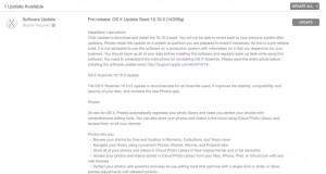 OS X 10.10.3 beta 3