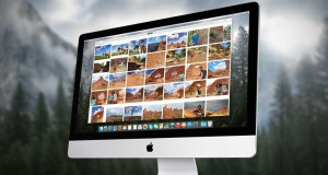OS X Yosemite 10.10.3 aplicatie Photos