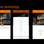 Orange Smart Shop tehnologie beacon