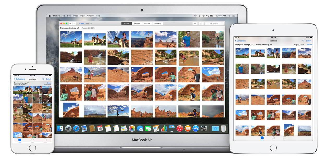 OS X Yosemite 10.10.3 beta 3 public beta