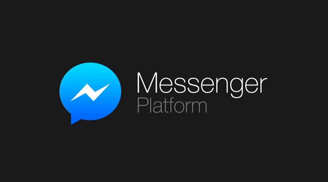 Platforma Facebook Messenger