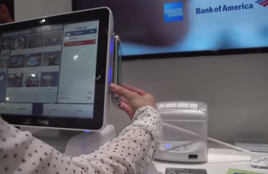 Samsung Galaxy S6 Samsung pay