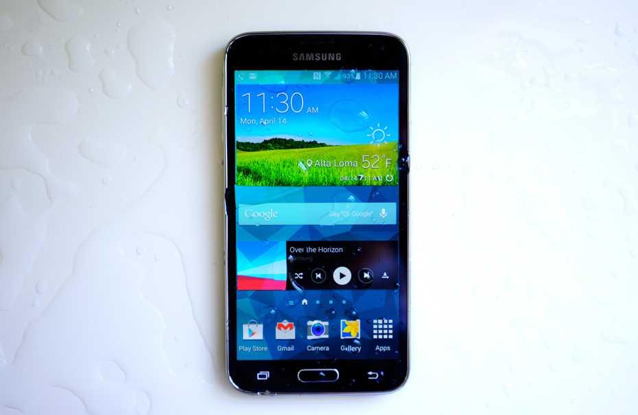 Samsung Galaxy S6 aplicatii