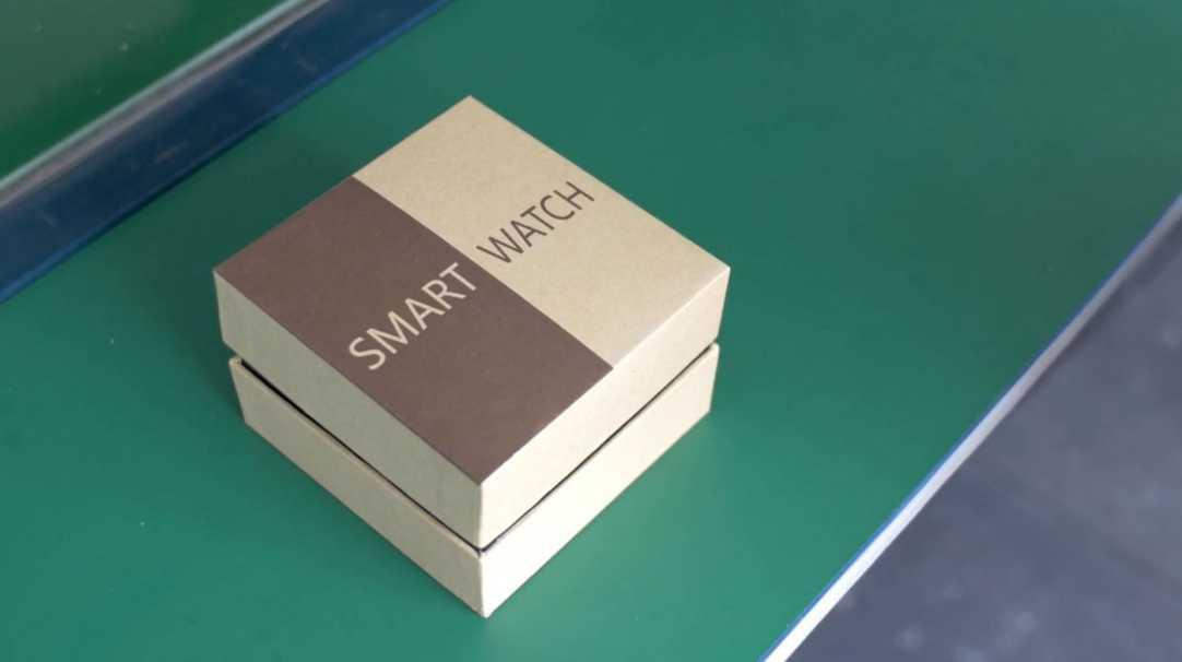 Smart Watch clona Apple Watch 1