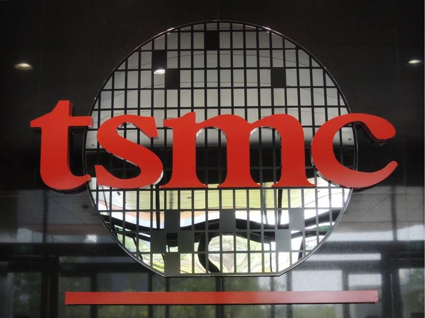 TSMC A9