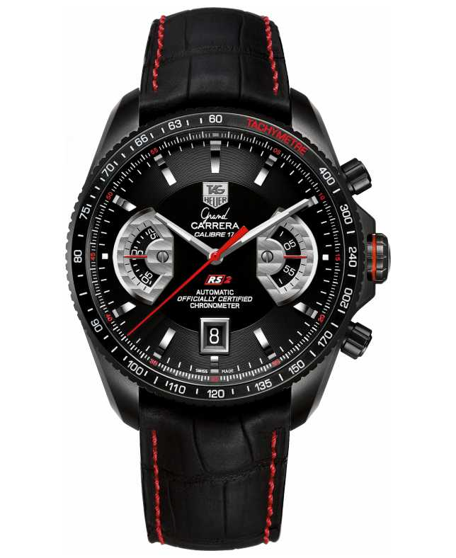 Tag Heuer Carrera smartwatch