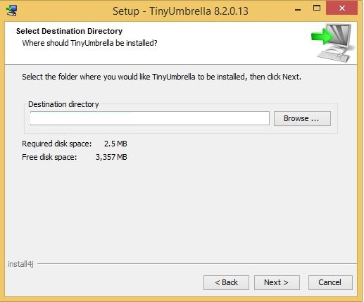 salvare SHSH TinyUmbrella iOS 8.1.3 iOS 8.2 4