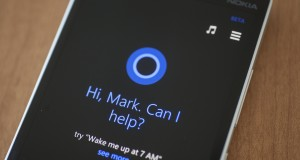 Windows Phone Cortana iPhone