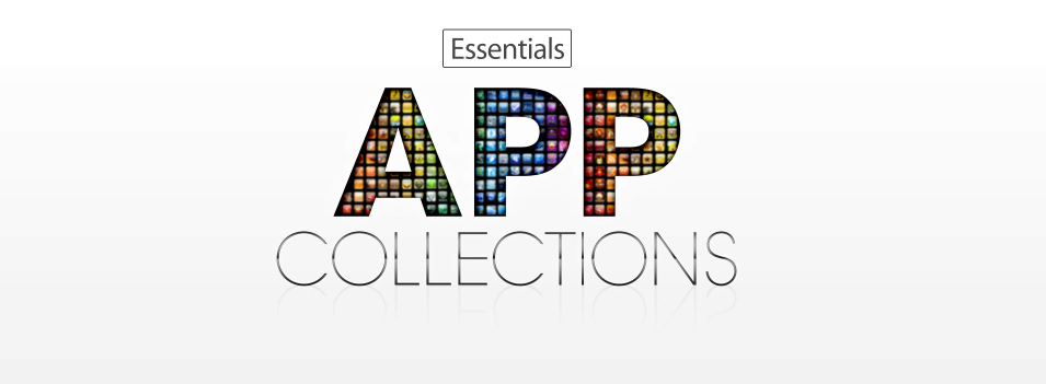 app collections