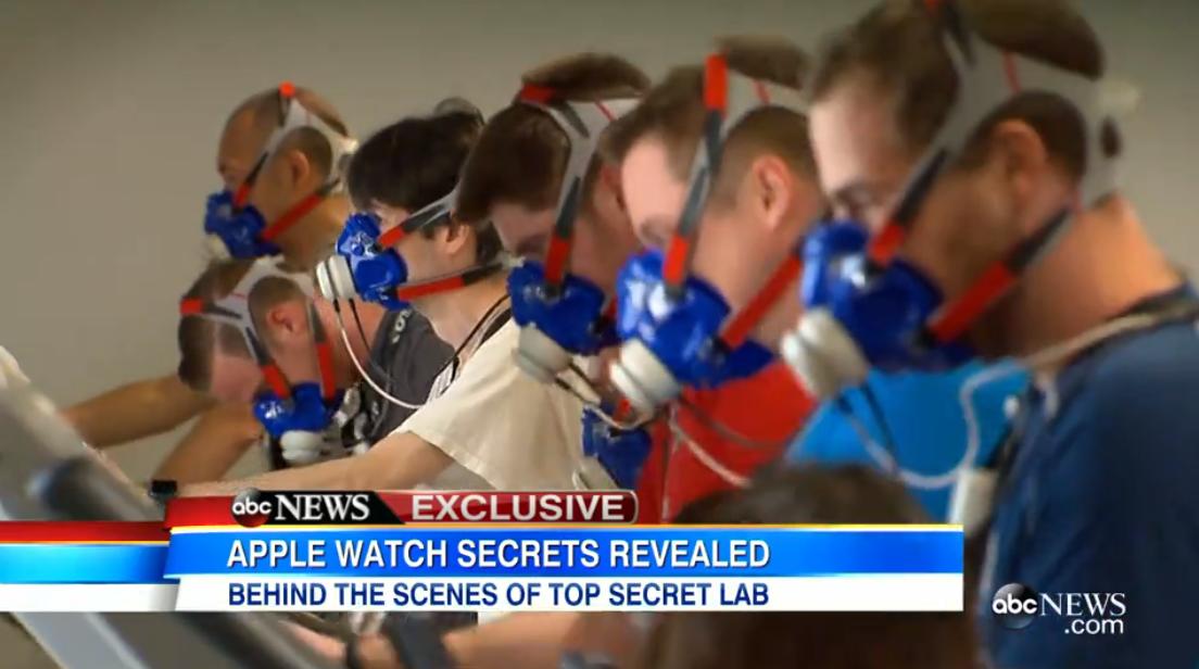 apple watch laborator secret 3