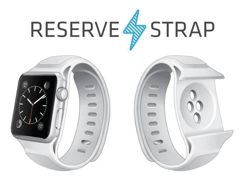 bratara incarcare Apple Watch