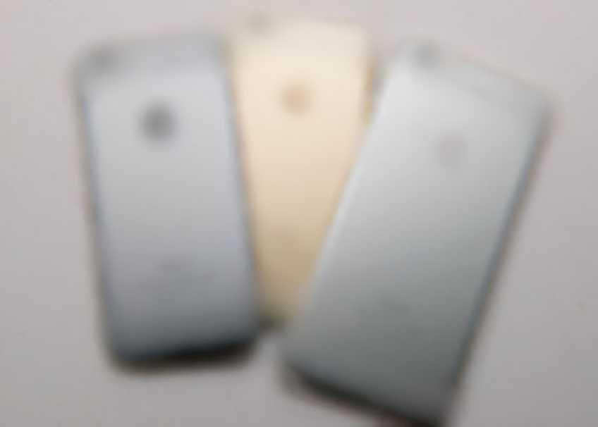 cum va arata iPhone 6S
