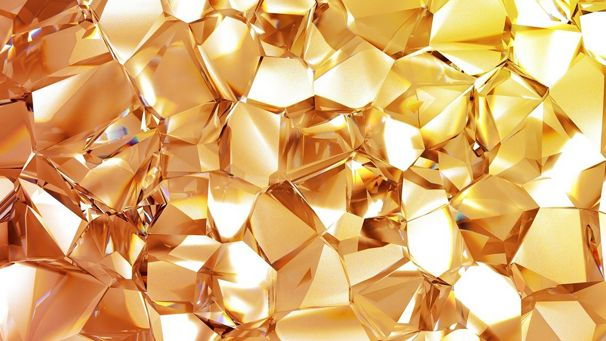 gold iphone wallpaper idevice
