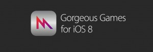 gorgeous games iOS 8